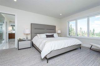 Photo 26: 697 HOWATT Drive in Edmonton: Zone 55 House for sale : MLS®# E4205647
