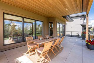 Photo 21: 697 HOWATT Drive in Edmonton: Zone 55 House for sale : MLS®# E4205647