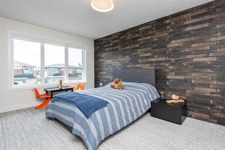Photo 34: 697 HOWATT Drive in Edmonton: Zone 55 House for sale : MLS®# E4205647