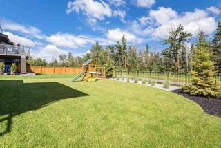 Photo 47: 697 HOWATT Drive in Edmonton: Zone 55 House for sale : MLS®# E4205647