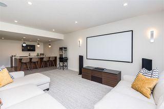 Photo 38: 697 HOWATT Drive in Edmonton: Zone 55 House for sale : MLS®# E4205647