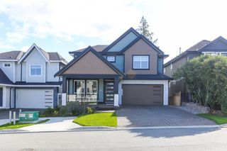 "Main Photo: 3578 149A Street in Surrey: Morgan Creek House for sale in ""West Rosemary Heights"" (South Surrey White Rock)  : MLS®# R2481499"