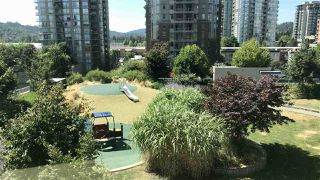 Photo 11: 702 1188 PINETREE Way in Coquitlam: North Coquitlam Condo for sale : MLS®# R2482103