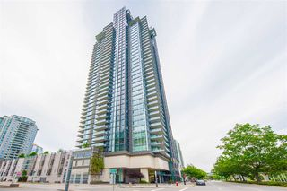 Main Photo: 702 1188 PINETREE Way in Coquitlam: North Coquitlam Condo for sale : MLS®# R2482103