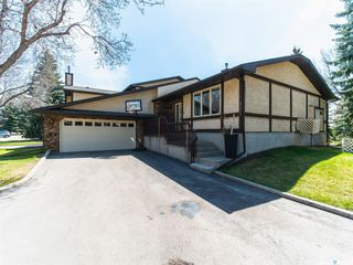 Main Photo: 321 Avon Drive in Regina: Gardiner Park Residential for sale : MLS®# SK819500