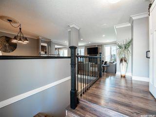 Photo 2: 321 Avon Drive in Regina: Gardiner Park Residential for sale : MLS®# SK819500