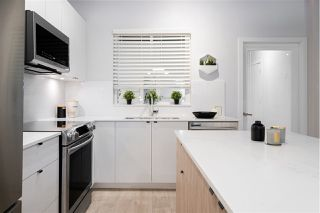 """Photo 12: 12 1211 EIGHTH Avenue in New Westminster: West End NW Townhouse for sale in """"ELINA"""" : MLS®# R2487333"""