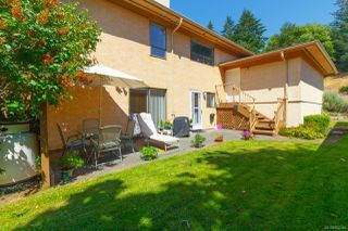 Photo 26: 12 639 Kildew Rd in : Co Hatley Park Row/Townhouse for sale (Colwood)  : MLS®# 852344