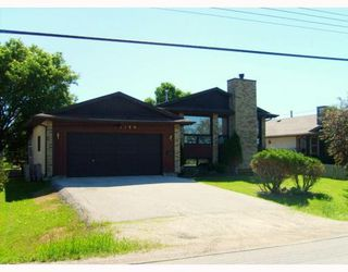 Main Photo: 1119 Charleswood Road: Residential for sale : MLS®# 2908519