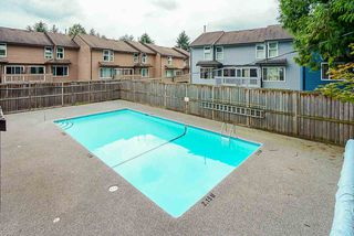 "Photo 29: 546 CARLSEN Place in Port Moody: North Shore Pt Moody Townhouse for sale in ""Eagle Point"" : MLS®# R2495097"
