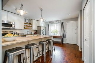 "Photo 4: 546 CARLSEN Place in Port Moody: North Shore Pt Moody Townhouse for sale in ""Eagle Point"" : MLS®# R2495097"