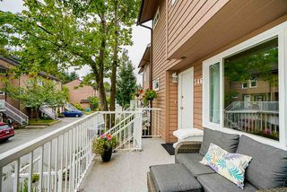 "Photo 28: 546 CARLSEN Place in Port Moody: North Shore Pt Moody Townhouse for sale in ""Eagle Point"" : MLS®# R2495097"