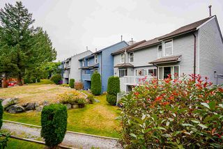 "Photo 27: 546 CARLSEN Place in Port Moody: North Shore Pt Moody Townhouse for sale in ""Eagle Point"" : MLS®# R2495097"