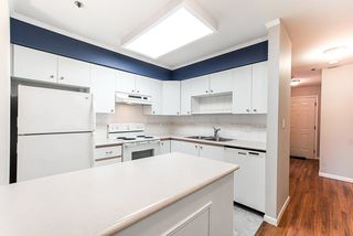 """Photo 6: 311 5375 VICTORY Street in Burnaby: Metrotown Condo for sale in """"The Courtyard"""" (Burnaby South)  : MLS®# R2498035"""