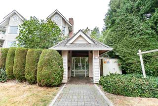 """Photo 1: 311 5375 VICTORY Street in Burnaby: Metrotown Condo for sale in """"The Courtyard"""" (Burnaby South)  : MLS®# R2498035"""