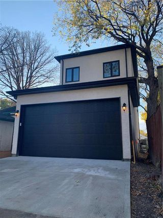Photo 31: 316 Centennial Street in Winnipeg: River Heights North Residential for sale (1C)  : MLS®# 202025242