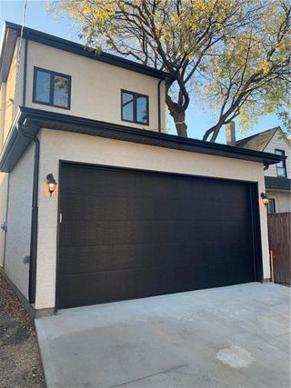 Photo 32: 316 Centennial Street in Winnipeg: River Heights North Residential for sale (1C)  : MLS®# 202025242