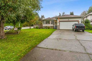 Main Photo: 17207 57 Avenue in Surrey: Cloverdale BC House for sale (Cloverdale)  : MLS®# R2507947