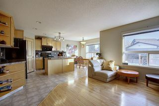 Photo 2: 304 Cranfield Gardens SE in Calgary: Cranston Detached for sale : MLS®# A1050005