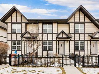 Photo 29: 1119 CRANFORD Court SE in Calgary: Cranston Row/Townhouse for sale : MLS®# A1051961