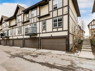 Photo 28: 1119 CRANFORD Court SE in Calgary: Cranston Row/Townhouse for sale : MLS®# A1051961