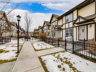 Photo 27: 1119 CRANFORD Court SE in Calgary: Cranston Row/Townhouse for sale : MLS®# A1051961