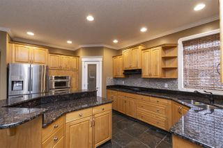 Photo 19: 239 Tory Crescent in Edmonton: Zone 14 House for sale : MLS®# E4223318