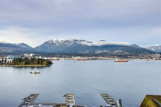 "Photo 18: 2003 1077 W CORDOVA Street in Vancouver: Coal Harbour Condo for sale in ""SHAW TOWER-COAL HARBOUR WATERFRONT"" (Vancouver West)  : MLS®# R2526230"