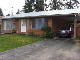 Photo 2: 1421 PILOT WAY in NANOOSE BAY: Beachcomber House/Single Family for sale (Nanoose Bay)  : MLS®# 286507