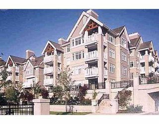 """Photo 1: 102 1420 PARKWAY Boulevard in Coquitlam: Westwood Plateau Condo for sale in """"TALISMAN"""" : MLS®# V651980"""