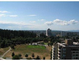 "Photo 7: 2206 5885 OLIVE Avenue in Burnaby: Metrotown Condo for sale in ""THE METROPOLITAN"" (Burnaby South)  : MLS®# V668699"