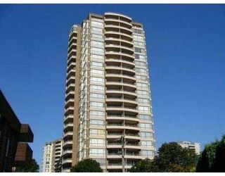 "Photo 1: 2206 5885 OLIVE Avenue in Burnaby: Metrotown Condo for sale in ""THE METROPOLITAN"" (Burnaby South)  : MLS®# V668699"