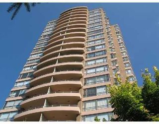 "Photo 3: 2206 5885 OLIVE Avenue in Burnaby: Metrotown Condo for sale in ""THE METROPOLITAN"" (Burnaby South)  : MLS®# V668699"
