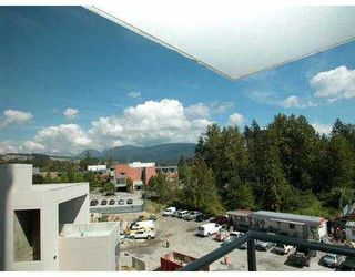 "Photo 10: 602 2979 GLEN Drive in Coquitlam: North Coquitlam Condo for sale in ""ALTAMONTE"" : MLS®# V681571"