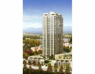 "Photo 1: 602 2979 GLEN Drive in Coquitlam: North Coquitlam Condo for sale in ""ALTAMONTE"" : MLS®# V681571"