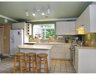 Photo 2: 2503 HAYWOOD Avenue in West_Vancouver: Dundarave House for sale (West Vancouver)  : MLS®# V692756