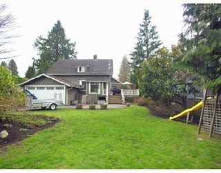 Photo 10: 2503 HAYWOOD Avenue in West_Vancouver: Dundarave House for sale (West Vancouver)  : MLS®# V692756