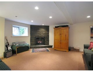 Photo 6: 2503 HAYWOOD Avenue in West_Vancouver: Dundarave House for sale (West Vancouver)  : MLS®# V692756
