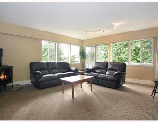 Photo 9: 2503 HAYWOOD Avenue in West_Vancouver: Dundarave House for sale (West Vancouver)  : MLS®# V692756