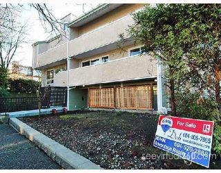 "Photo 10: 106 1006 CORNWALL Street in New_Westminster: Uptown NW Condo for sale in ""Cornwall Terrace"" (New Westminster)  : MLS®# V693241"