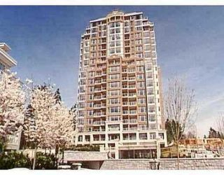 "Photo 1: 601 5775 HAMPTON Place in Vancouver: University VW Condo for sale in ""THE CHATHAM"" (Vancouver West)  : MLS®# V709562"