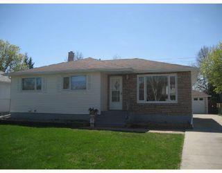 Photo 10: 34 FARWELL Bay in WINNIPEG: Fort Garry / Whyte Ridge / St Norbert Residential for sale (South Winnipeg)  : MLS®# 2808825