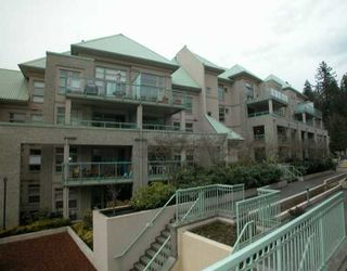 "Photo 1: 301 MAUDE Road in Port Moody: North Shore Pt Moody Condo for sale in ""HERITAGE GRAND"" : MLS®# V633181"