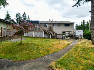 Photo 31: 1510 LEED ROAD in CAMPBELL RIVER: CR Willow Point House for sale (Campbell River)  : MLS®# 822160