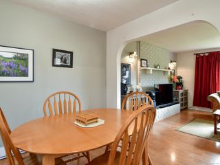 Photo 10: 1510 LEED ROAD in CAMPBELL RIVER: CR Willow Point House for sale (Campbell River)  : MLS®# 822160