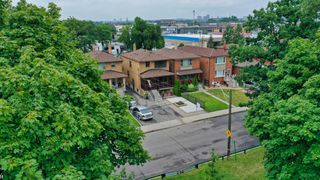 Photo 54: 262 Ryding Ave in Toronto: Junction Area Freehold for sale (Toronto W02)  : MLS®# W4544142