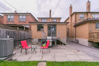 Photo 49: 262 Ryding Ave in Toronto: Junction Area Freehold for sale (Toronto W02)  : MLS®# W4544142