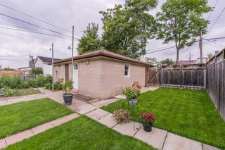 Photo 51: 262 Ryding Ave in Toronto: Junction Area Freehold for sale (Toronto W02)  : MLS®# W4544142
