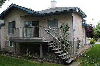Photo 3: 3 ESTATES Court: Sherwood Park House Half Duplex for sale : MLS®# E4171900