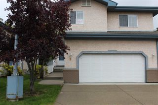 Main Photo: 3 ESTATES Court: Sherwood Park House Half Duplex for sale : MLS®# E4171900